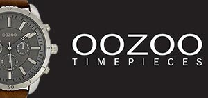 Our stylish collection of Ooozoo timepieces