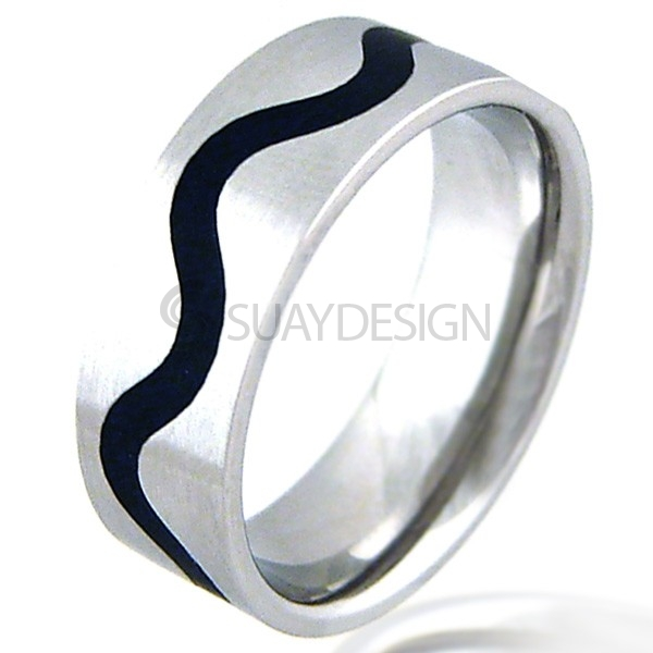 Sway Steel Ring