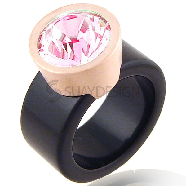 Women's Spellbound Rose Ring