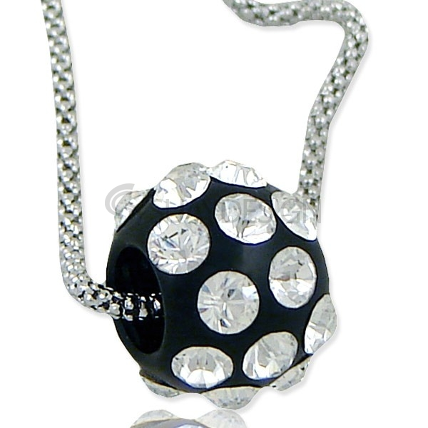 Women's Desire Crystal Necklace