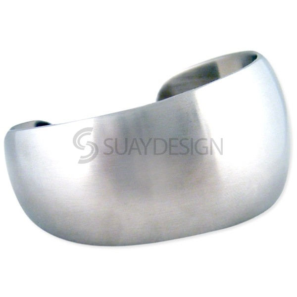 Women's Aura Satin Bangle