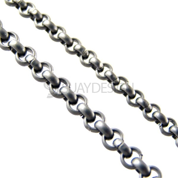 Rollo Steel Chain 4mm