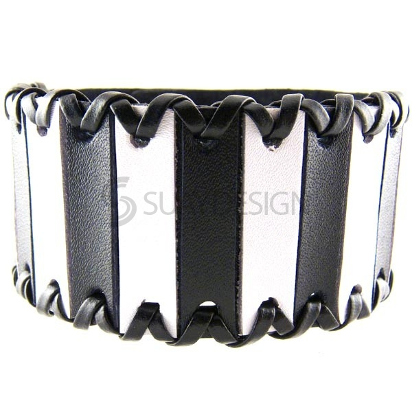 Islington Leather Cuff