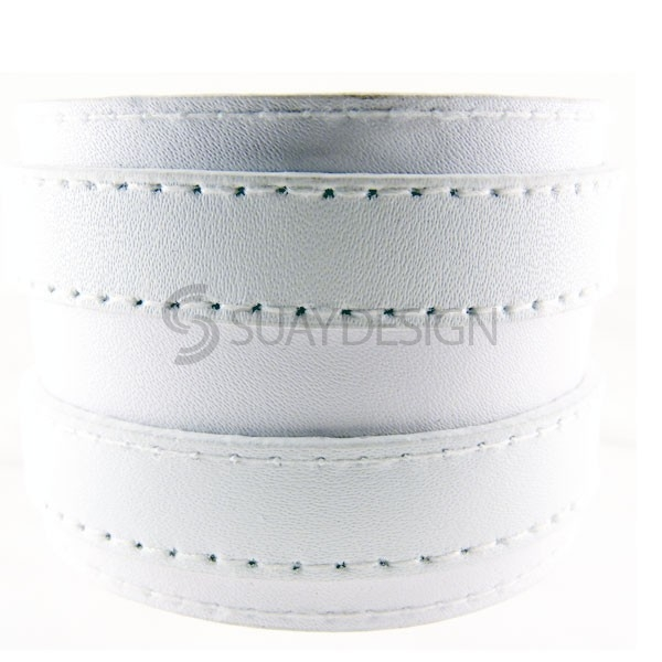 Women's Broadway Blanco Cuff