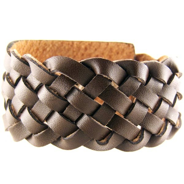 Women's New Cross Cocoa Cuff
