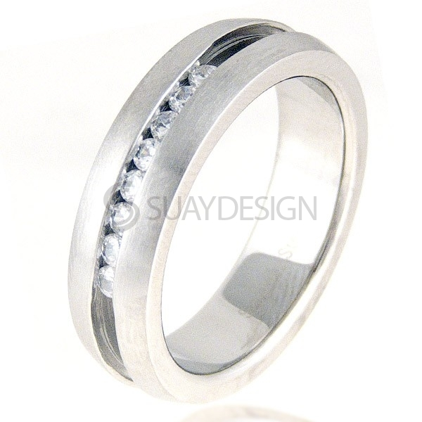 Women's Dream Stainless Steel Ring