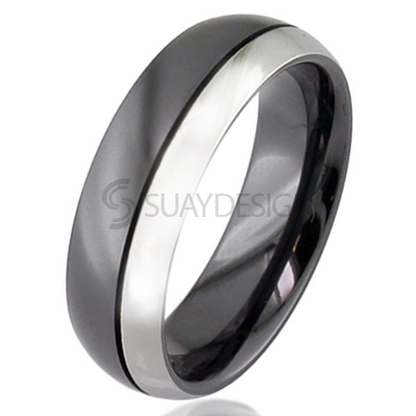 Women's Zirconium Ring 4004GRB