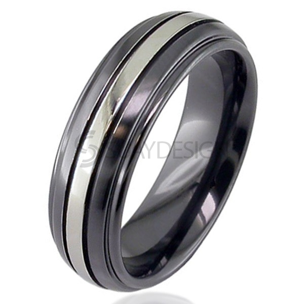 Women's Zirconium Ring 4005iGRB