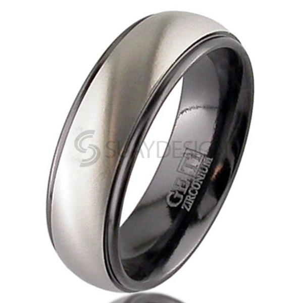 Zirconium Ring 4005RB