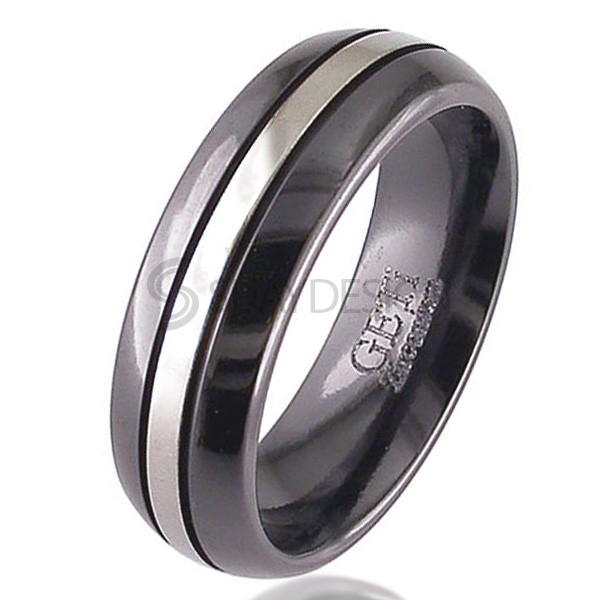 Women's Zirconium Ring 4010GRB