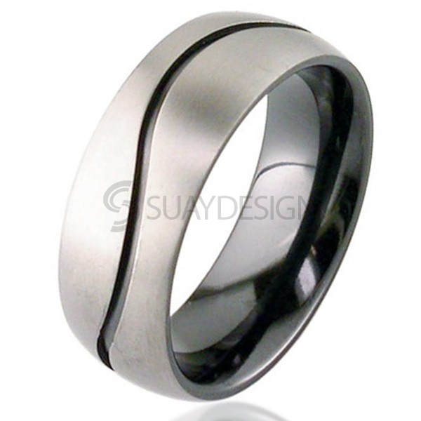 Women's Zirconium Ring 4093RDRB