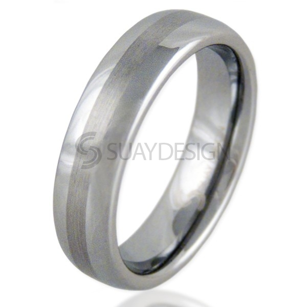 Primera 6 Tungsten Ring