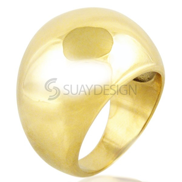 Women's Seduce Gold Ring