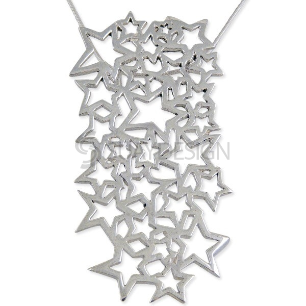 Women's Celeste Star Necklace
