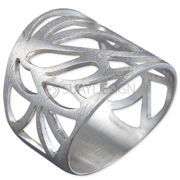 Women's Eden Silver Ring