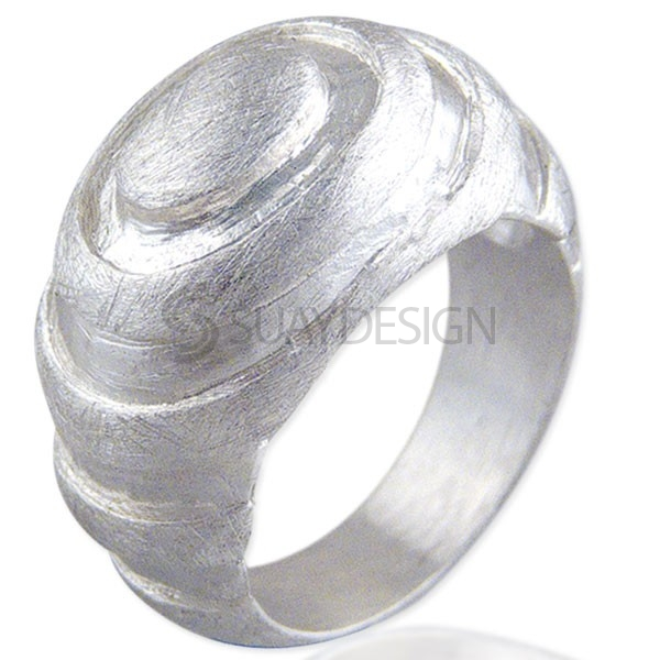 Women's Fabulous Silver Ring