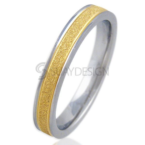 Women's Radiate 4 Gold Ring