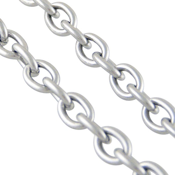 Rollo Steel Chain 3mm