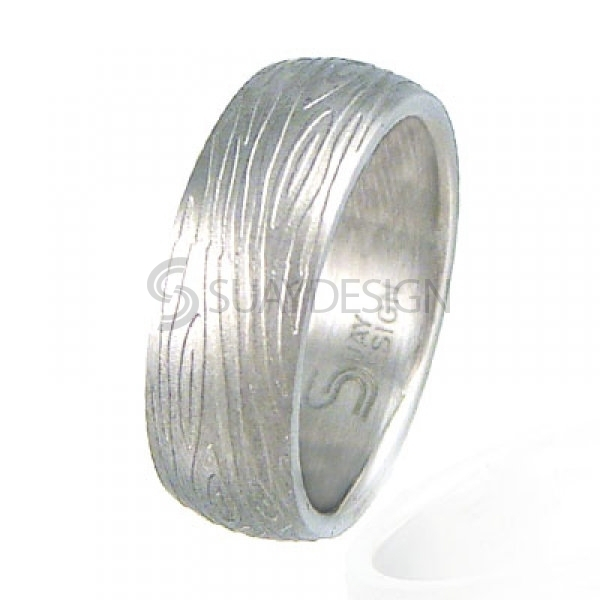 Women's Revelation Titanium Ring