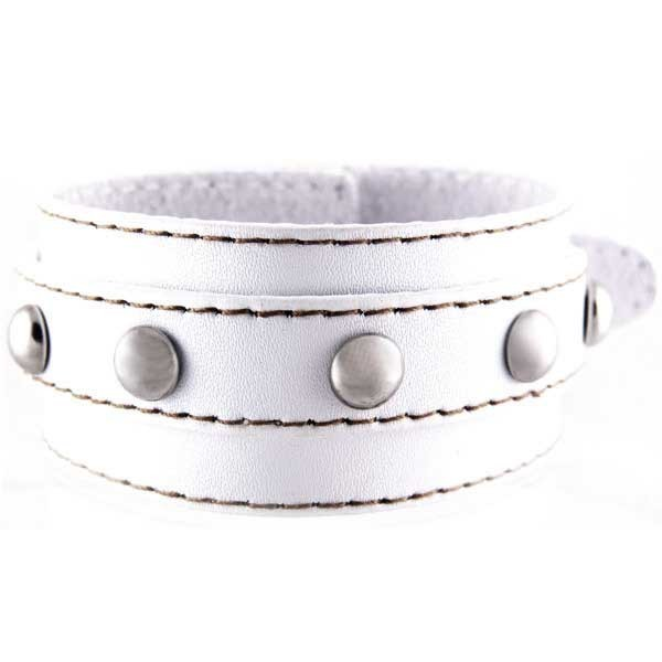 Women's Sloane Square Blanco Cuff