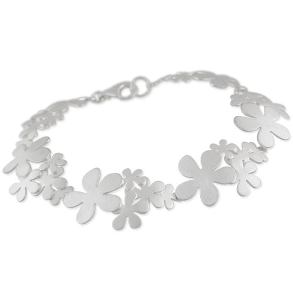 Women's Forget Me Not Bracelet