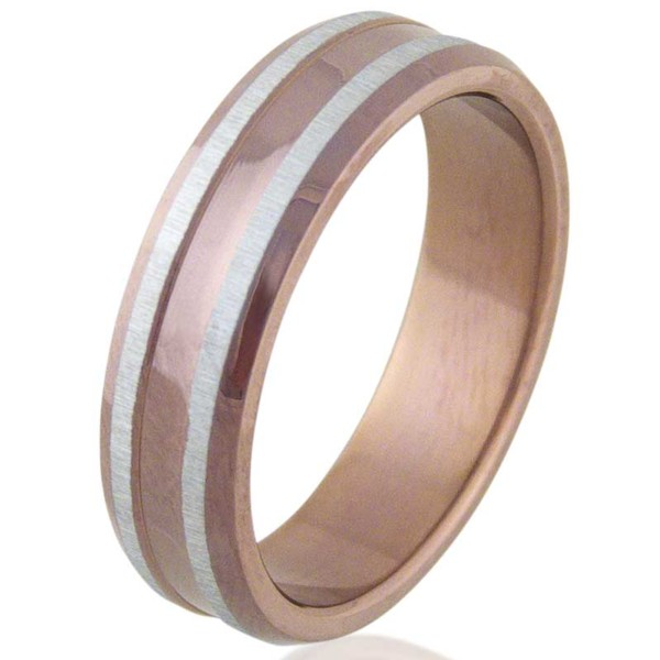 Soar Steel Ring