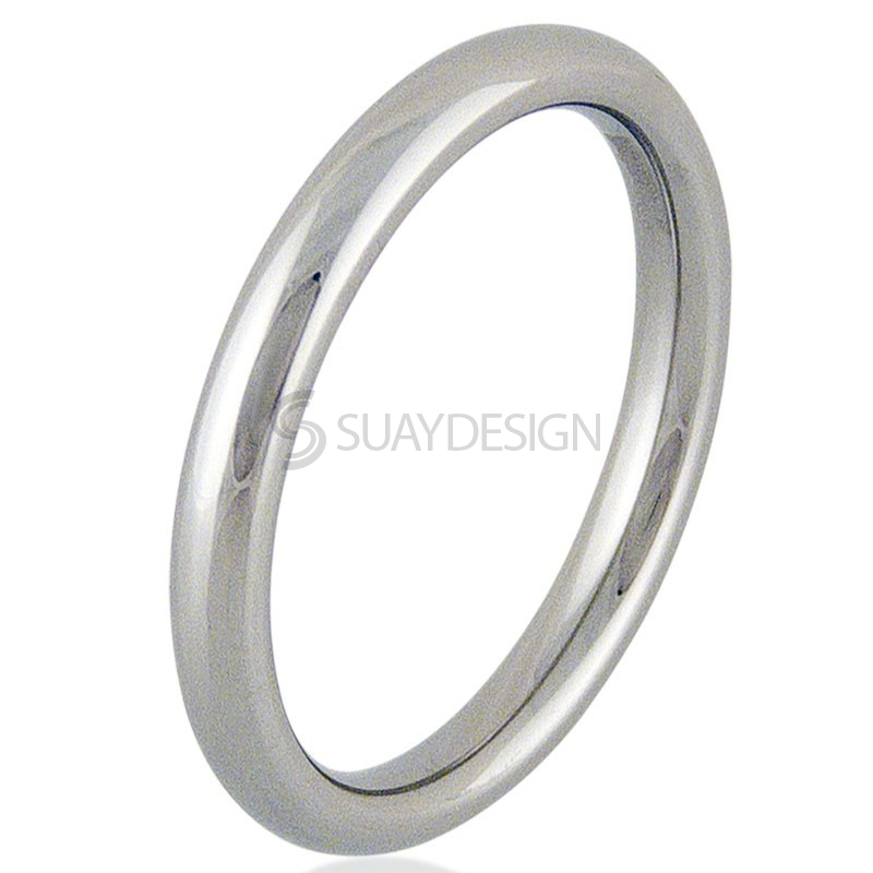 Women's Lust 3 Titanium Ring