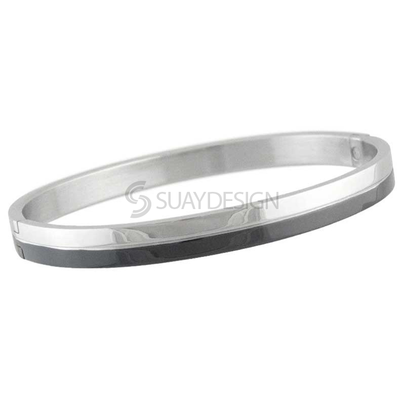 Women's Commend Steel Bangle
