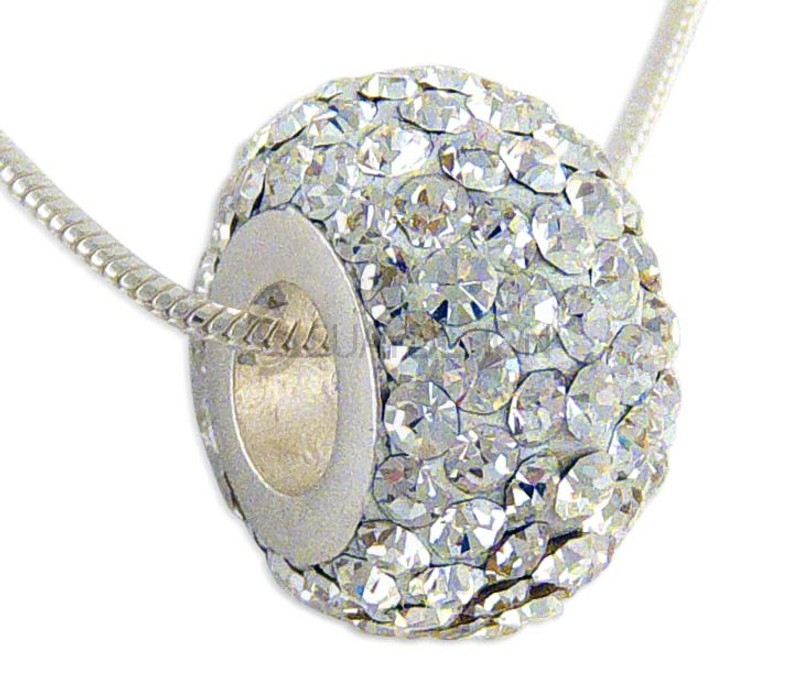 Women's Swarovski Crystal Wheel