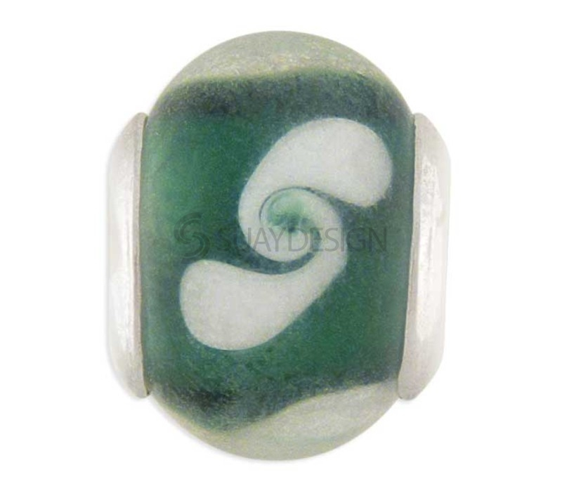 Women's Glass Bead 27G