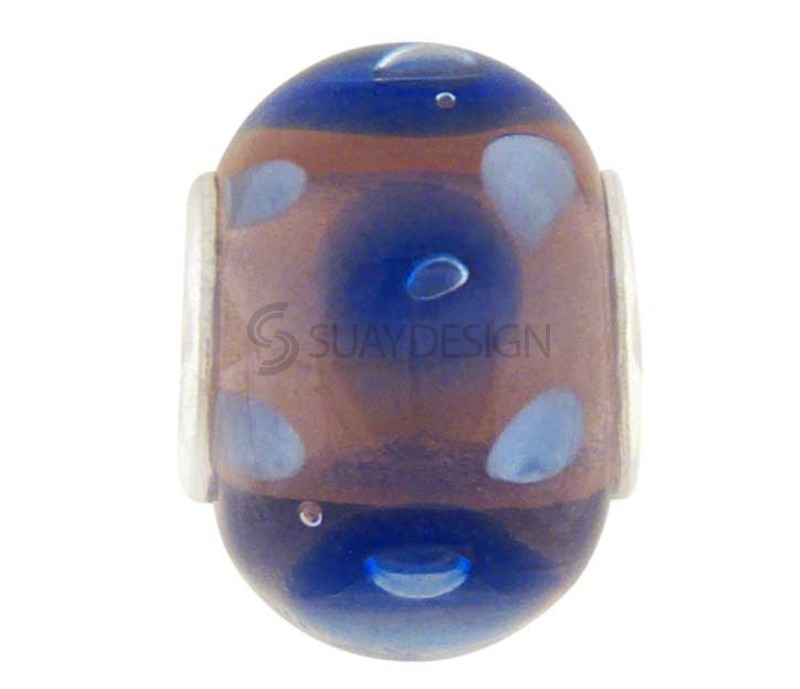 Glass Bead 16