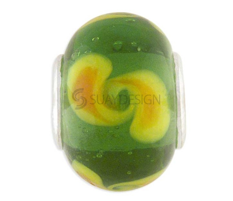 Glass Bead 25