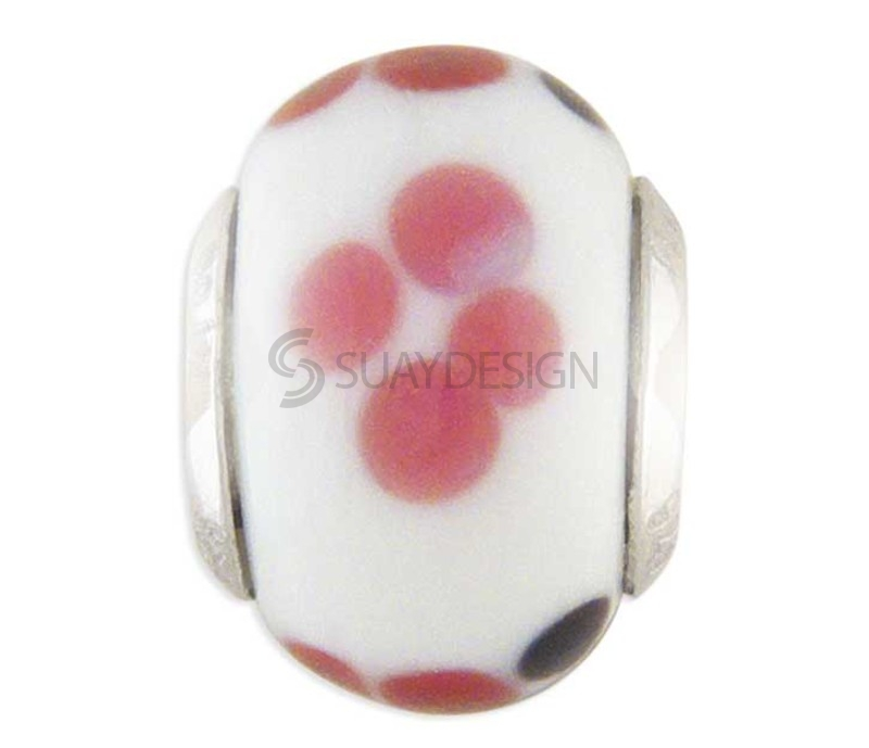 Women's Glass Bead 116
