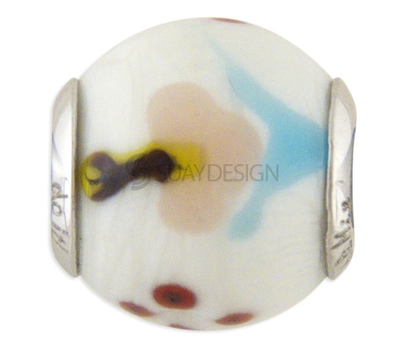 Women's Glass Bead 123