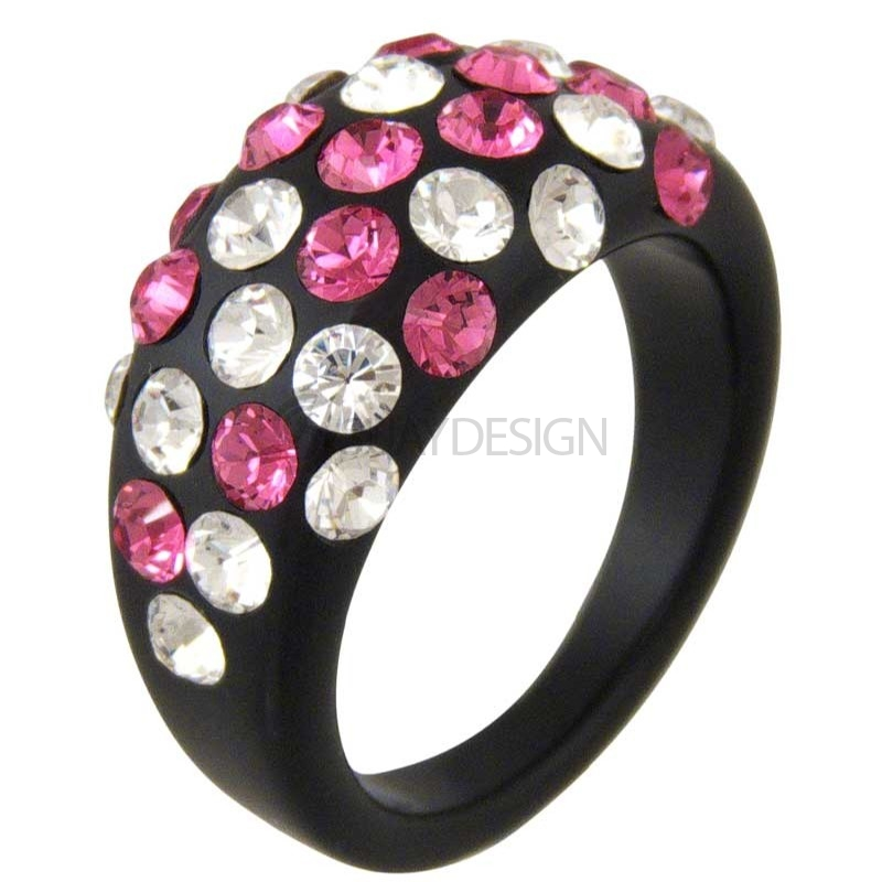 Women's Cherish Rose Ring