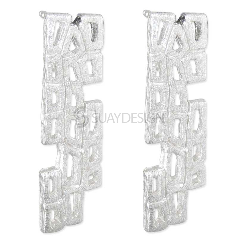 Women's Monaco Earrings