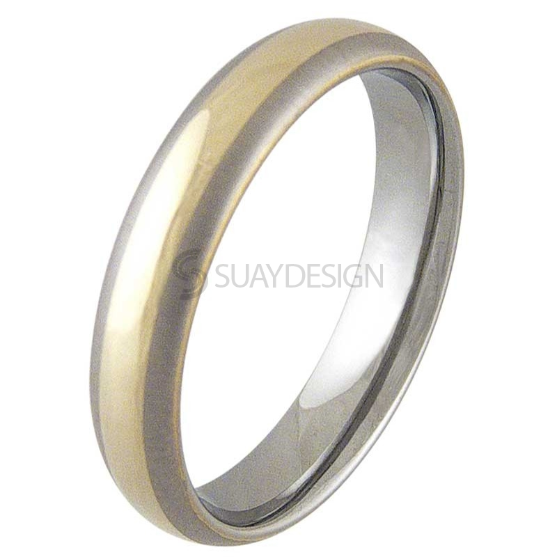 Women's Elite Tungsten Ring