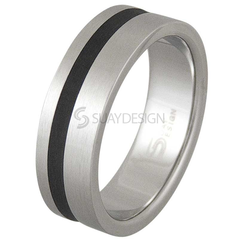 Detection Steel Ring