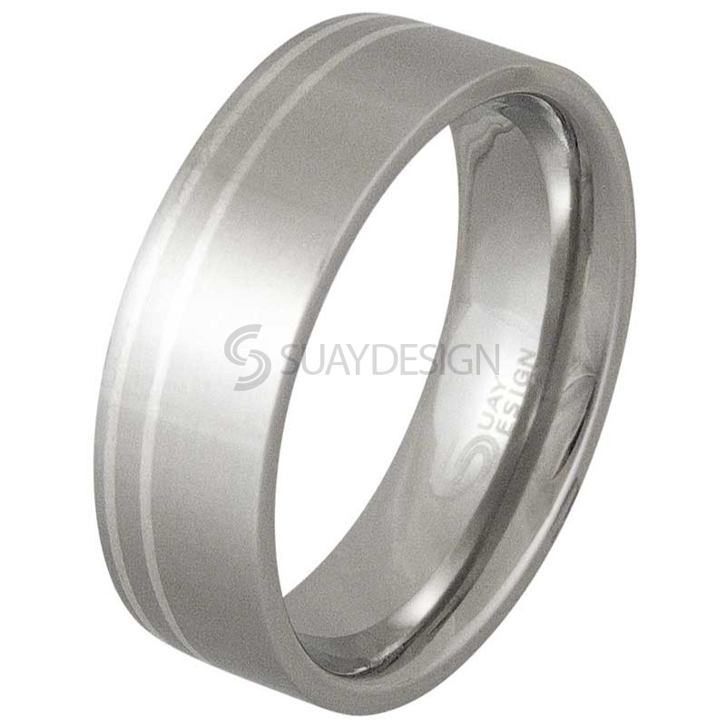 Dynamic Steel Ring