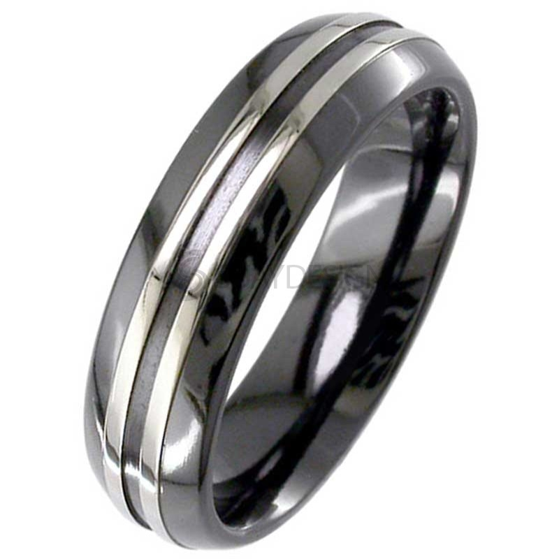 Zirconium Ring 4019RB
