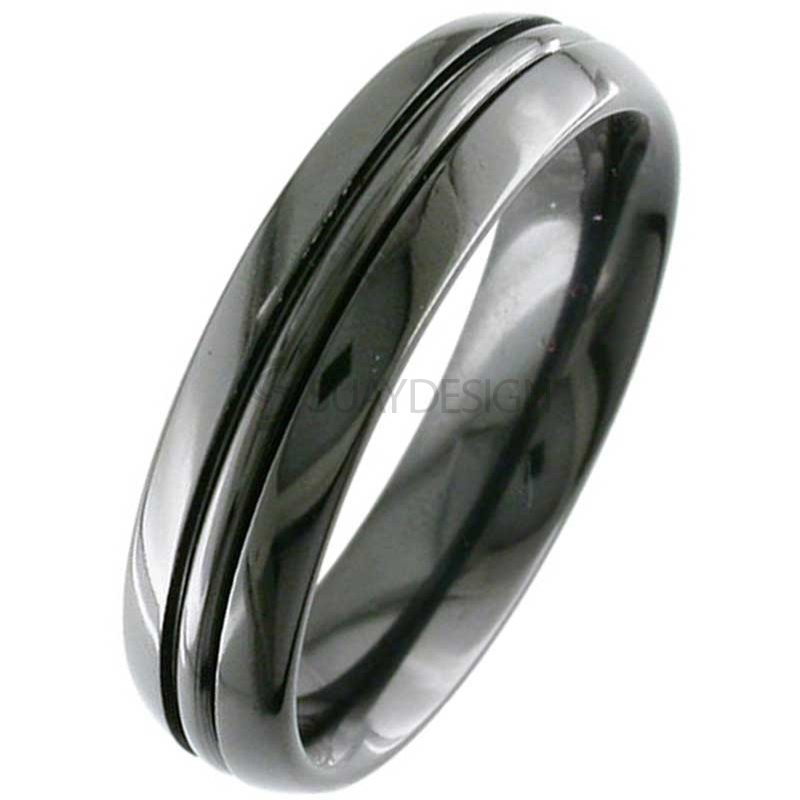 Women's Zirconium Ring 4021B