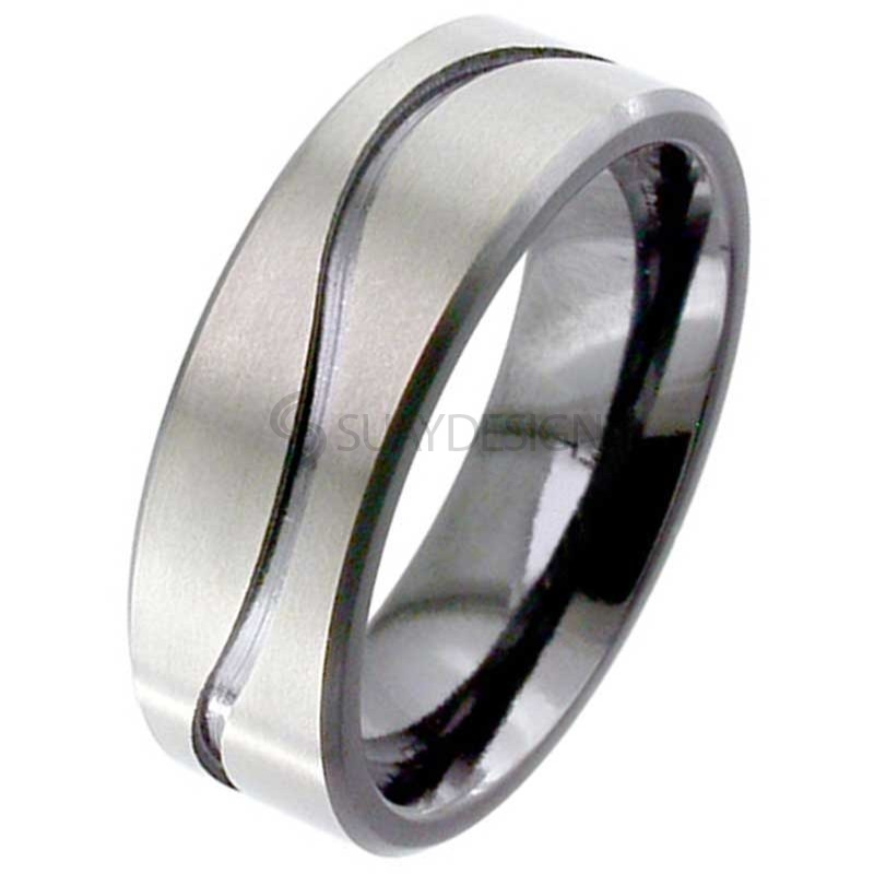 Zirconium Ring 4093RB