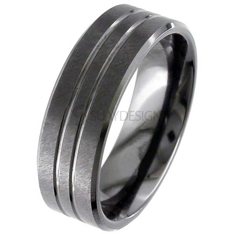 Women's Zirconium Ring 4040B