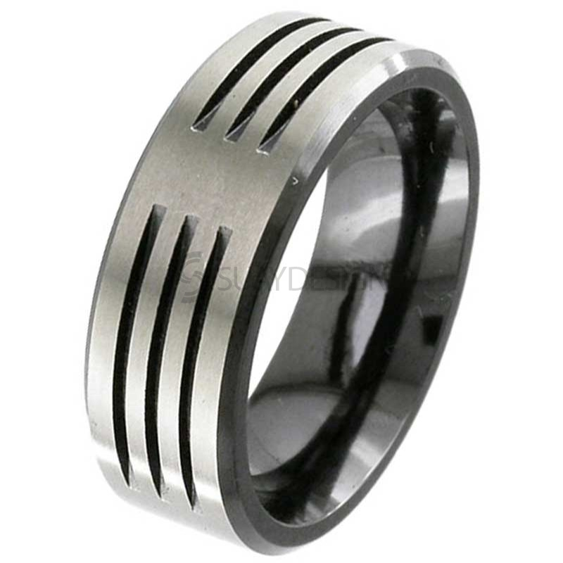 Women's Zirconium Ring 4072RB