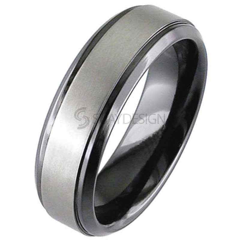 Women's Zirconium Ring Z130RB
