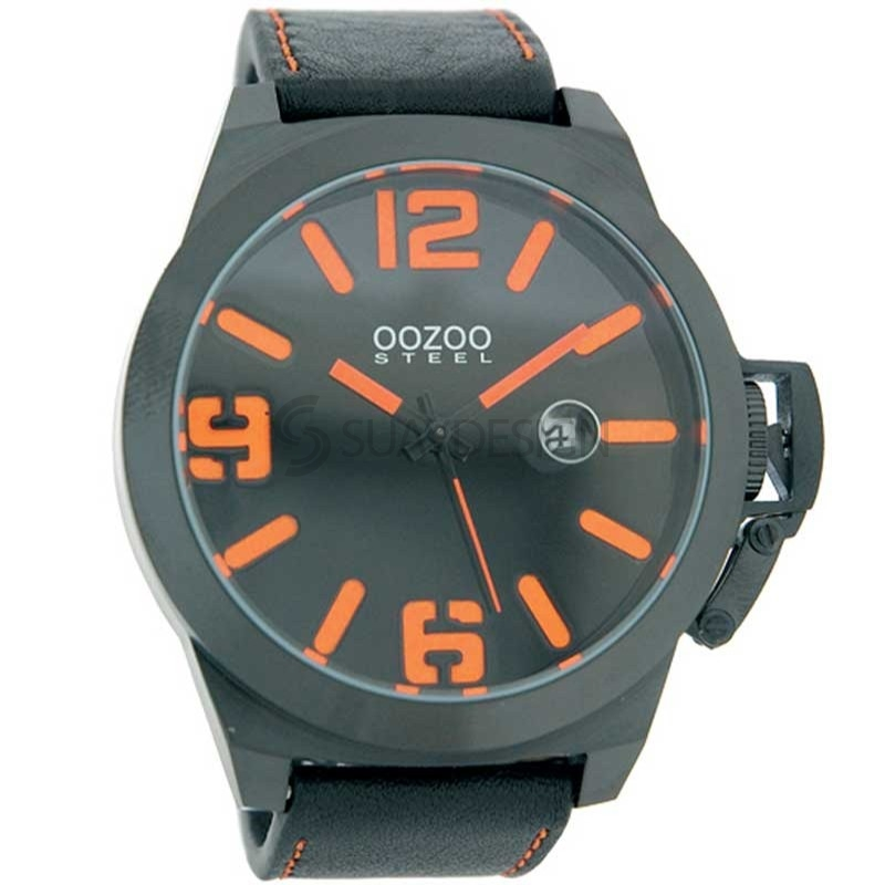 Women's OOZOO Steel Watch OS117
