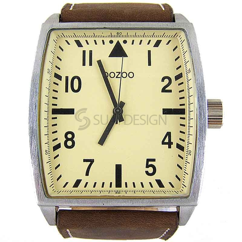Women's OOZOO Watch C1917