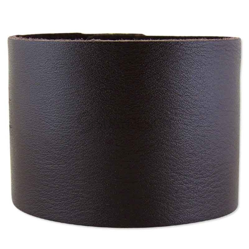 Turin Brown Leather Bracelet