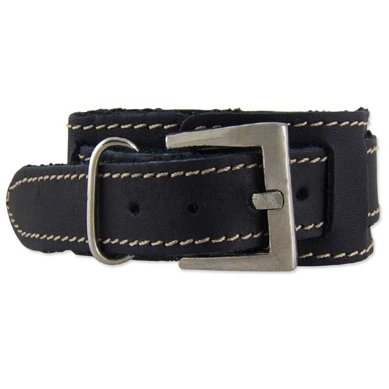 Women's Compton Street Leather Bracelet