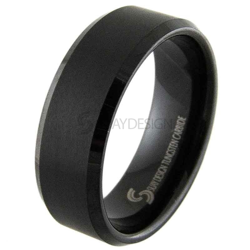 Women's Recon VS2 Tungsten Ring